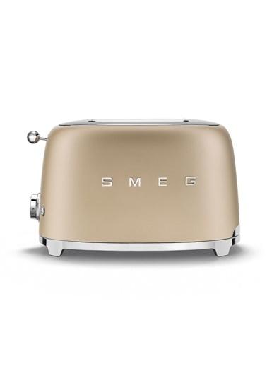 Smeg Mat Gold 1x2 Ekmek Kızartma Makinesi Renkli